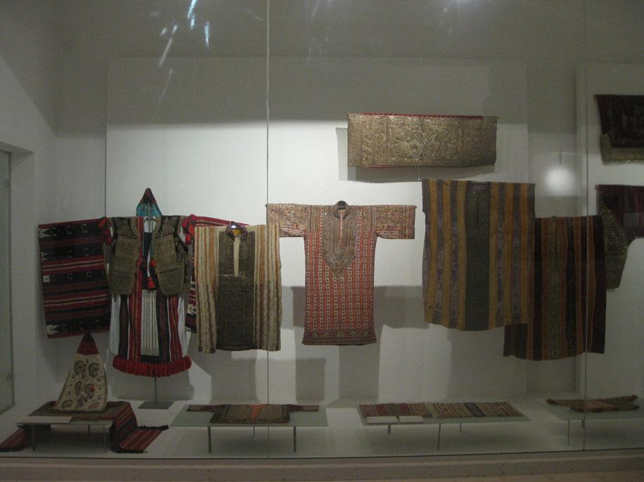 Достопримечательности острова Джерба - музей традиций и ремесел