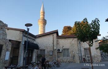 Мечеть Кебир Джами, Лимассол (Kebir Gamii mosque)