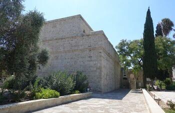 Лимасольский замок, Кипр (Limassol Castle). Кипрский музей Средневековья