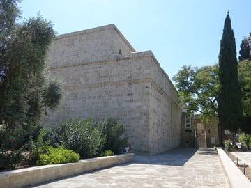 Limassol Castle, Cyprus (Lemesos Castle). Cyprus Mediaeval Museum