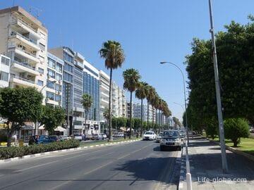 Лимассол, Кипр (Limassol)
