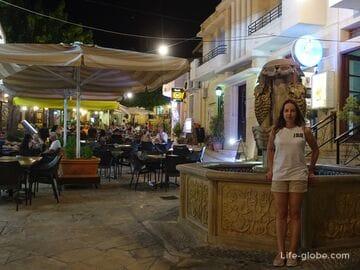 Писсури, Кипр (Pissouri)