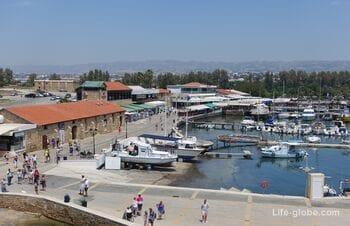 Пафос, Кипр (Paphos, Pafos)