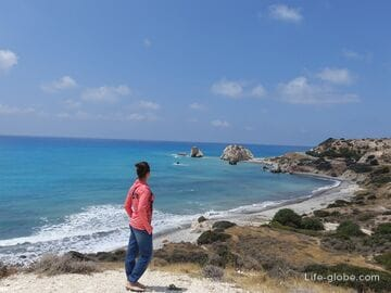 Excursions in Paphos. Excursions from Paphos