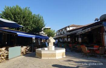 Полис, Кипр (Polis Chrysochous)