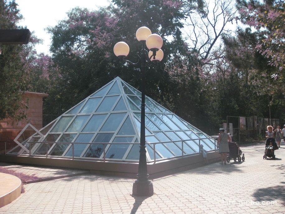 Исторический памятник архитектуры, Евпатория