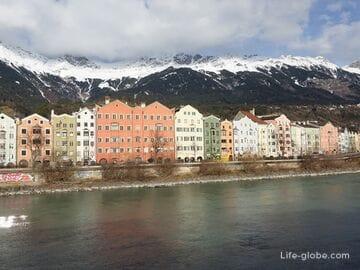 District Mariahilf-St. Nicholas, Innsbruck (Mariahilf-St. Nikolaus)