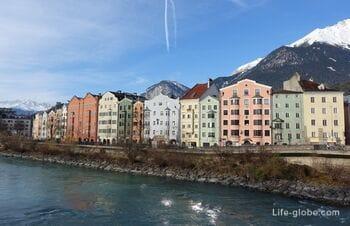 Инсбрук, Австрия (Innsbruck)