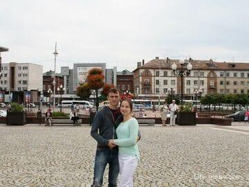 Экскурсии в Калининграде от местных жителей