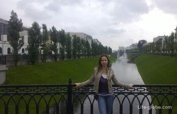Экскурсии в Казани от местных жителей