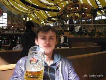 Экскурсии в Мюнхене от местных жителей