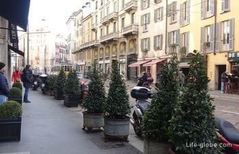 Экскурсии в Милане от местных жителей