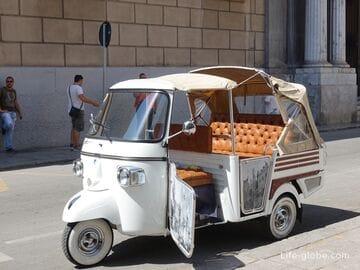 Экскурсии в Палермо от местных жителей