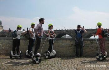 Экскурсии в Праге от местных жителей