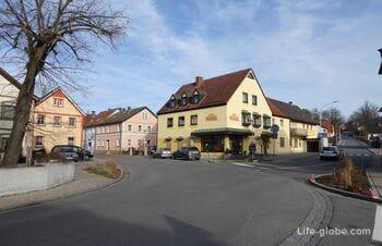 Меммельсдорф, Германия (Memmelsdorf)