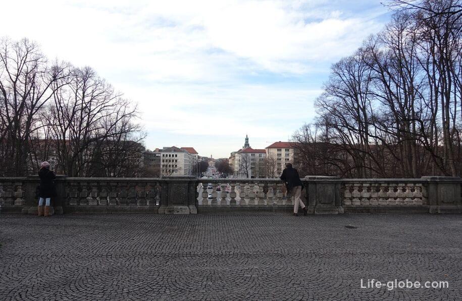 Munich Germany Munchen Travel Guide
