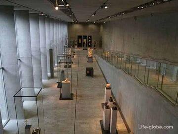 Музей египетского искусства в Мюнхене (Museum Ägyptischer Kunst)