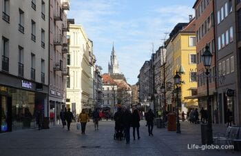 Мюнхен, Германия (München / Munich)