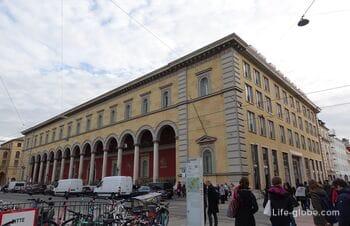 Toerring-Jettenbach Palace in Munich (Palais Toerring-Jettenbach)