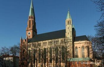 Церковь святого Иоанна Крестителя, Мюнхен (Pfarrkirche St. Johann Baptist)