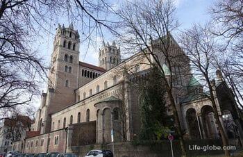 Церковь святого Максимилиана, Мюнхен (St. Maximilian)