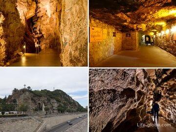 Подземный Будапешт (пещеры и музеи)