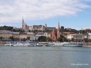 Буда, Будапешт (Буда и Обуда)
