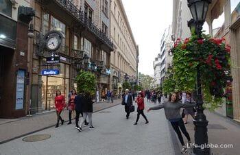 Пешт, Будапешт (Pest)