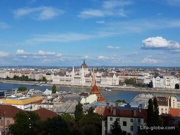 Будапешт, Венгрия (Budapest)