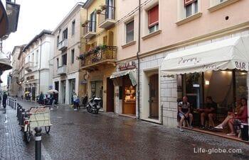 Старый город Римини (исторический центр Римини)