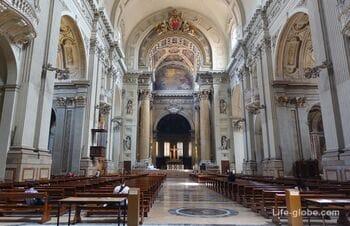 Кафедральный собор Святого Петра, Болонья (собор Сан-Пьетро / Cattedrale di San Pietro)