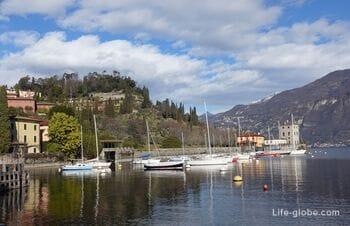 Белладжио, Италия