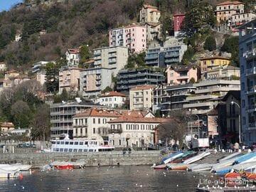 Город Комо, Италия