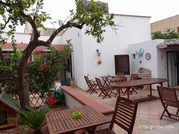 Budget Hotel in San Vito Lo Capo, conveniently Located - La Terrazza Di San Vito
