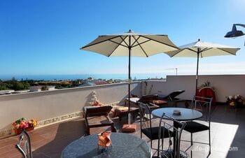 Hotel Spiagge Iblee, Marina di Ragusa