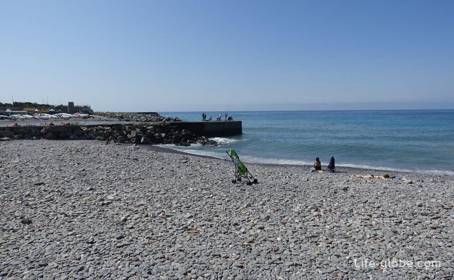 Отзывы туристов об отдыхе в Генуе (Италия) 2019