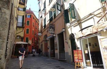 Исторический центр Генуи (Centro storico di Genova): фото, достопримечательности, описание