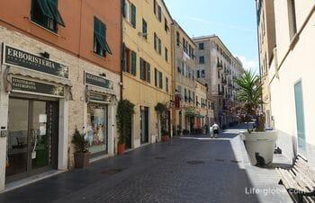 Pra, Genoa (Pra')