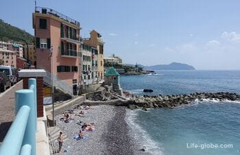 Quinto, Genoa (Quinto al Mare)
