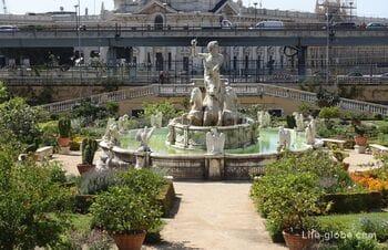 Вилла Принчипе, Генуя (вилла Андреа Дориа / Villa del Principe)