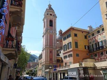 Волтри, Генуя (Voltri)