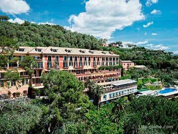 Лучшие отели в Портофино