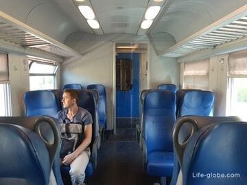How to get from Sestri Levante to Portofino