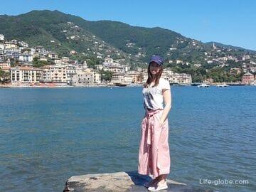 Рапалло, Италия (Rapallo)