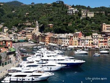 Портофино, Италия (Portofino)