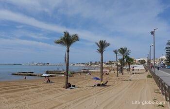 Marina di Ragusa, Sicily - the charm of the Sicilian Mediterranean