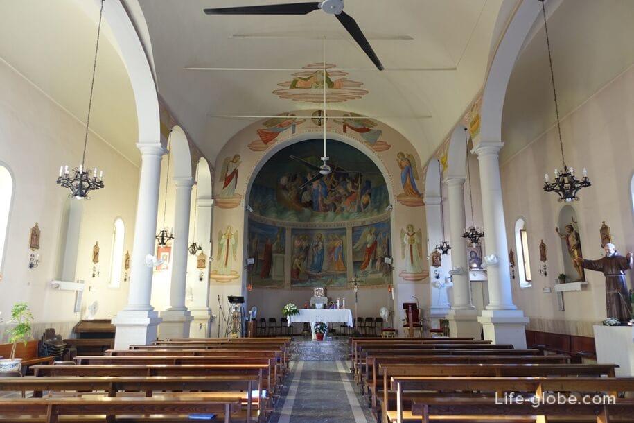 Католическая церковь Diocesi Di Ragusa, Сицилия