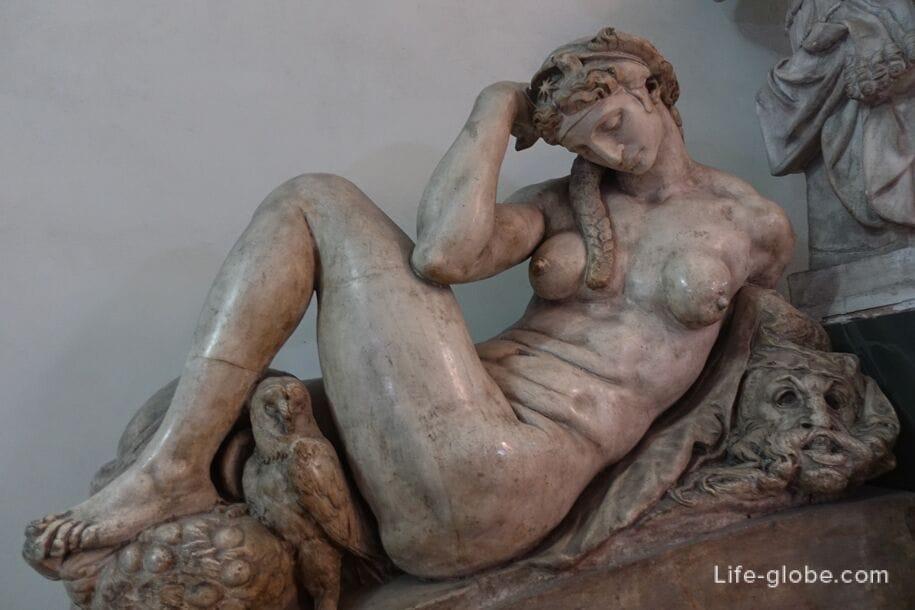 Академия изобразительных искусств и Пинакотека Брера, Милан