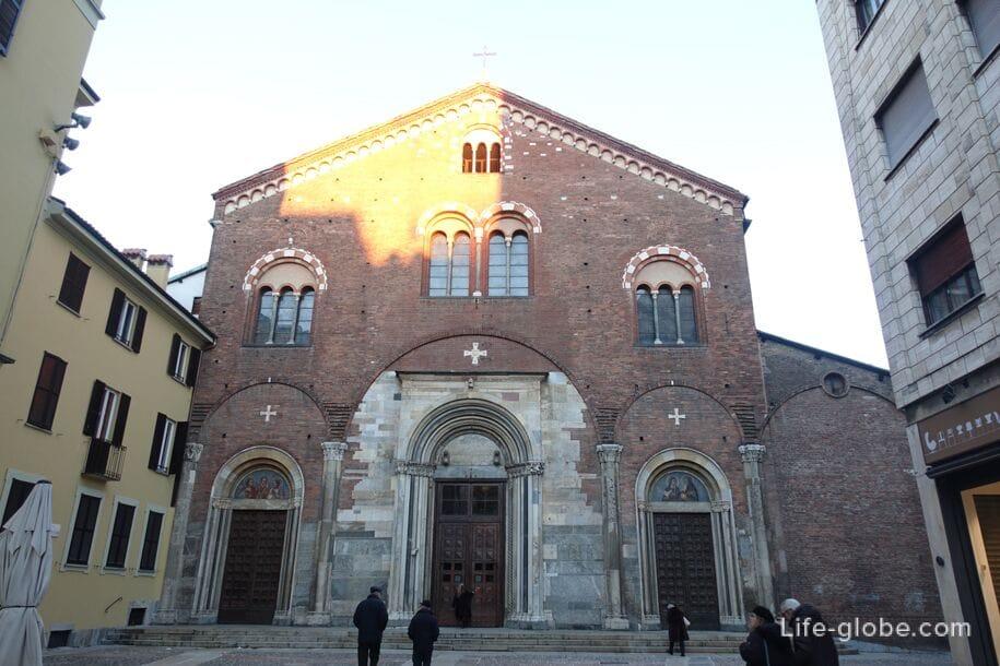 Top 25 Attractions in Milan