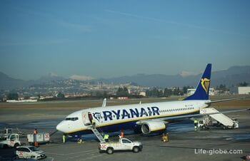 Как добраться в Милан. Авиабилеты в Милан
